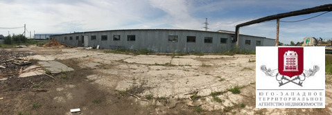 Аренда склада, 2000 м2 - Фото 3