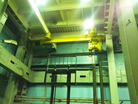Произв-складские помещения 3305 м2 на Тушинском мз, Свободы 35с18 - Фото 3
