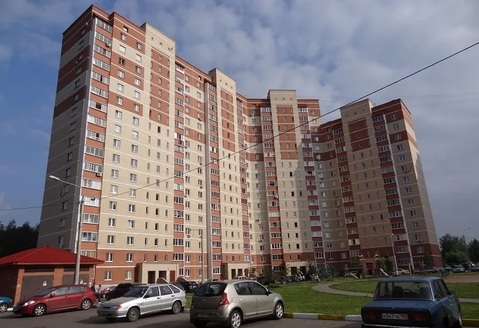 Продаётся 1-ком кв в городе Раменское, ул Приборостроителей 14 - Фото 1