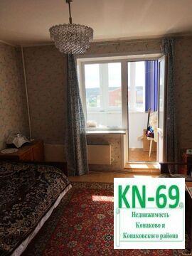 Однокомнатная квартира в новом доме у реки в Конаково по хорошей цене - Фото 3