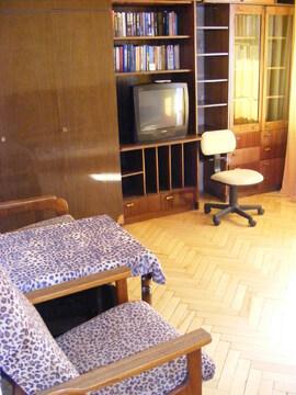 Квартира на сутки в Кунцево, метро Молодёжная, Рублёвское шоссе - Фото 3