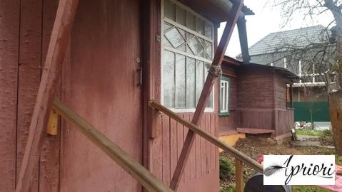 Сдается дом в г. Щелково (Хотово) 1ая линия (у жд станции Щелково) - Фото 5