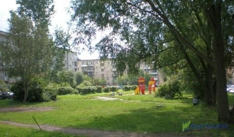 3-комн. квартира в п. Никольское Костромской обл. - Фото 1