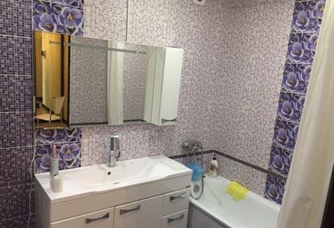 Сдается 1- комнатная квартира-студия на ул. Сакко и Ванцетти - Фото 5