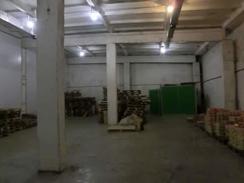 Аренда склада 156.7 м2, м.Беговая - Фото 5