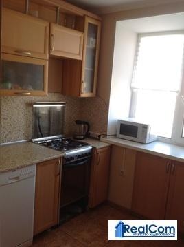 Продам двухкомнатную квартиру, ул. Панькова, 15 - Фото 4