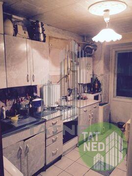 Продажа: Квартира 3-ком. пер.Дорожный 6 - Фото 1