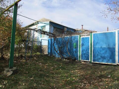 Купить дом с большим участком в 20 км от центра Ставрополя - Фото 1