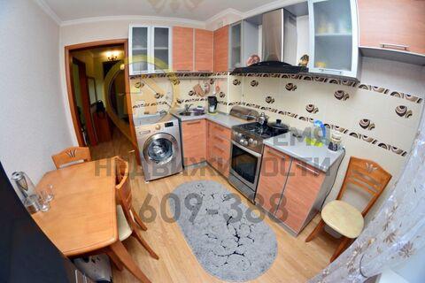 Продам 1-к квартиру, Новокузнецк г, улица Екимова 11 - Фото 3