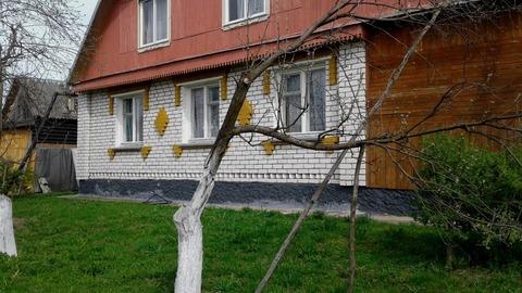 Дом в деревне Святье Кимрского района - Фото 2