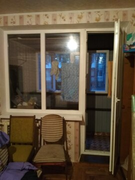 Продам квартиру с центральным отоплением - Фото 5