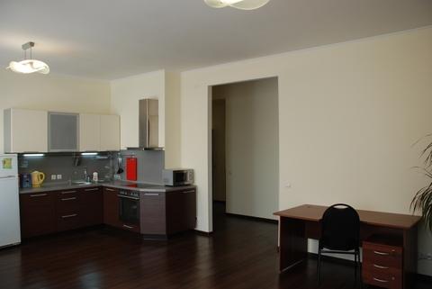 2 (двух) комнатная квартира в Ленинском районе г. Кемерово - Фото 3
