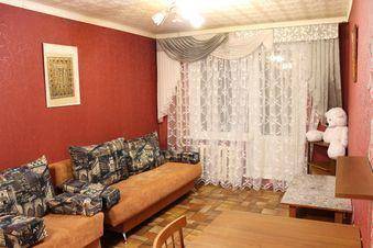 Аренда квартиры, Кострома, Костромской район, Ул. Шагова - Фото 1