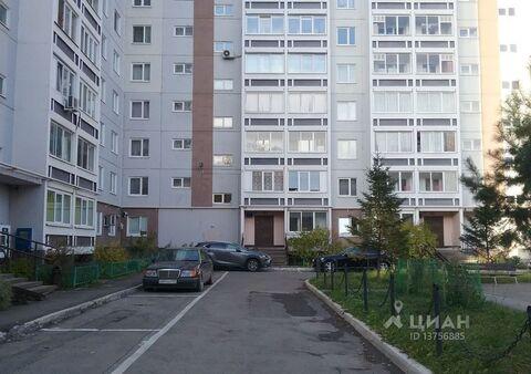 Продажа квартиры, Пермь, Ул. Кронштадтская - Фото 1