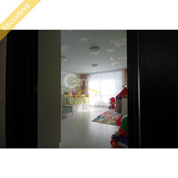 5-к двухуровневая квартира - Фото 4