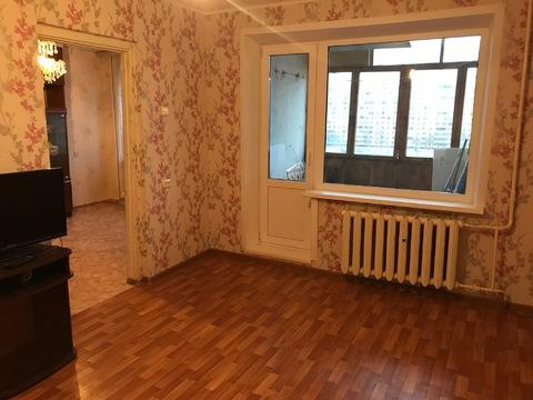 Продажа 3-к кв.56 кв.м. в Самаре на пр.Кирова, 399 - Фото 4