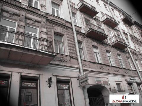 Продажа квартиры, м. Владимирская, Ул. Марата - Фото 2