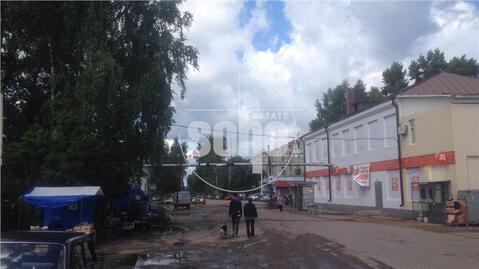 Тверская обл, г. Осташков - 954 кв.м. / Продажа арендного бизнеса, . - Фото 1
