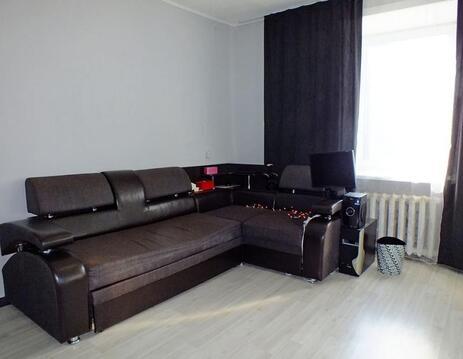 Продажа квартиры, Иркутск, 2 железнодорожная, Купить квартиру в Иркутске по недорогой цене, ID объекта - 326644474 - Фото 1