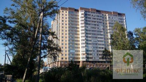 2-к.кв. 77 квм Кировск - Фото 1
