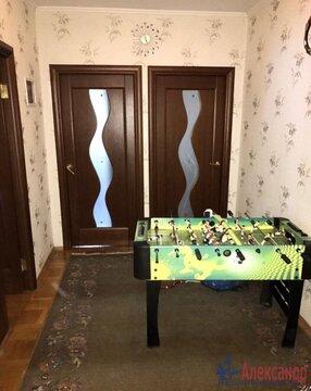 Продам 3к. квартиру. Исаковского ул. - Фото 5