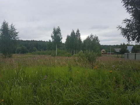 Земельные участки, СНТ Рябинка-1, д.1 - Фото 2