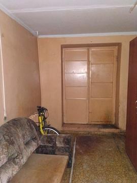 Продам комнату в 4-к квартире, Калуга город, Хрустальная улица 68 - Фото 4