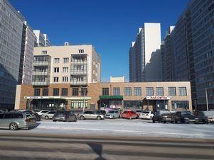 Продажа псн, Красноярск, Ул. Карамзина - Фото 1