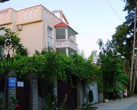 Гостиница в центре Адлера у моря возле рц Мандарин - Фото 1