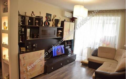 Продается 2 комн. квартира, р-н ул. Дзержинского - Фото 1