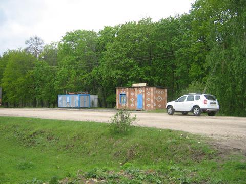 Автозаправочная станция, 12,26 кв.м. - Фото 1
