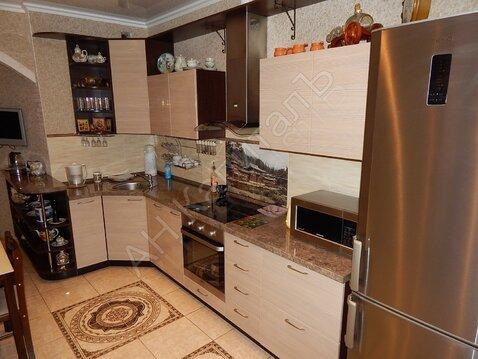 Двухкомнатная квартира Московская область г. Пушкино ул. Набережная 35 - Фото 5