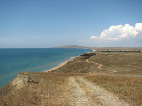 Продам земельный участок 14 сот. у моря в Яковенково - Фото 2