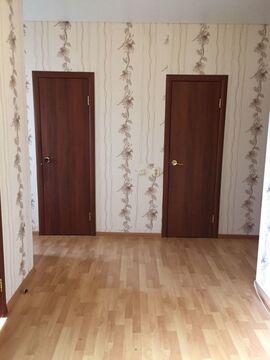 Двухкомнатная квартира в новом кирпичном доме в п.Чурилово - Фото 2