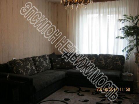 Продается 5-к Квартира ул. Хрущева пр-т - Фото 4