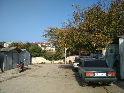 Гараж каменный по ул. Сладкова - Фото 3