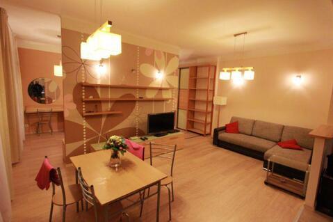 Продажа квартиры, Купить квартиру Рига, Латвия по недорогой цене, ID объекта - 313137569 - Фото 1