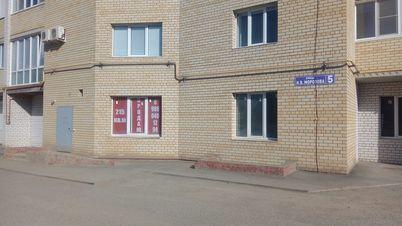 Продажа псн, Волгоград, Улица Имени Ивана Морозова - Фото 1