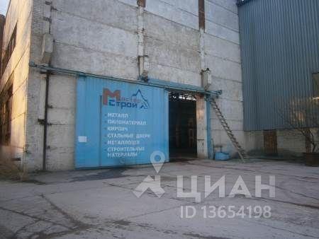 Продажа производственного помещения, Пятигорск, Улица Беговая - Фото 1