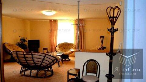 Продажа четырехкомнатной квартиры в Гаспре вблизи моря - Фото 4