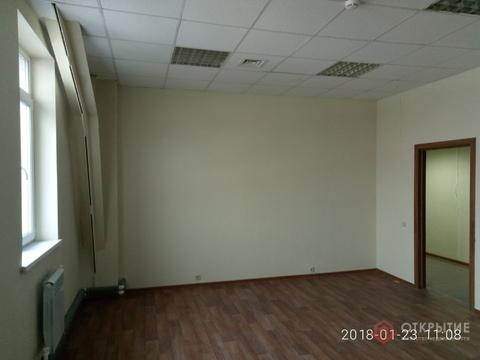 Небольшой офис (27кв.м) - Фото 1