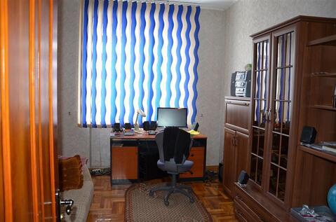 Улица Фрунзе 14; 4-комнатная квартира стоимостью 8700000р. город . - Фото 5