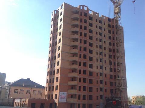 Недорогая двухкомнатная квартира в новостройке Калуги! - Фото 3