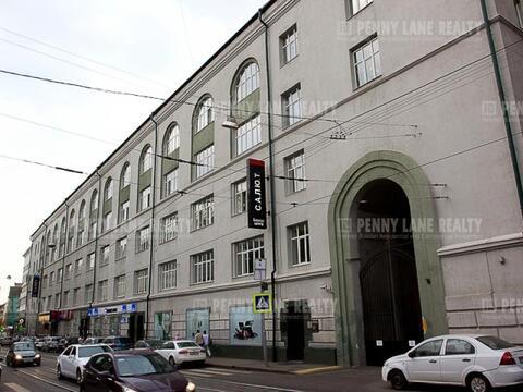 Продается офис в 3 мин. пешком от м. Менделеевская - Фото 1