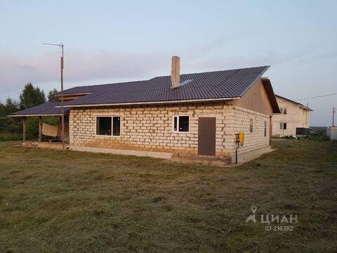 Продажа дома, Калининский район, Улица Школьная - Фото 2