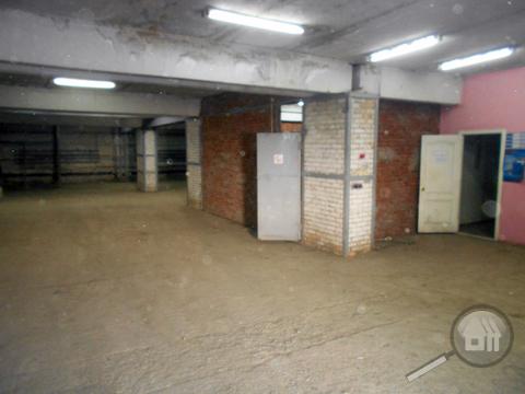 Сдаются в аренду складские помещения, ул. Аустрина - Фото 1