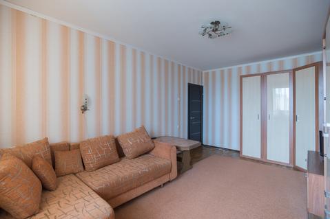 Продается 3-х комнатная квартира, Купить квартиру в Москве по недорогой цене, ID объекта - 320701842 - Фото 1