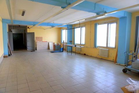 Сдаю производственное помещение центр Подольска - Фото 1