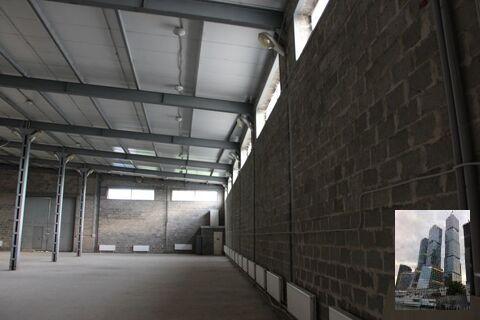 Продается производственно-складской комплекс в г. Подольске. - Фото 3