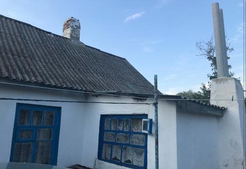 Продам дом в с. Партизаны - Фото 1